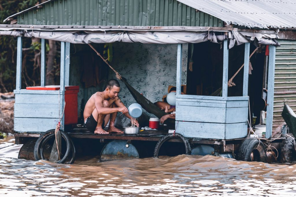 Floods And The Damage They Do 2019